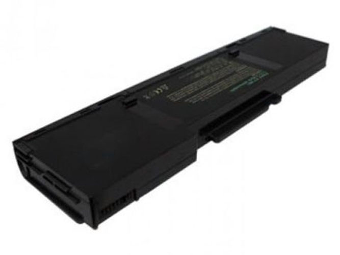 Replacement Acer Aspire 1624WLM Battery