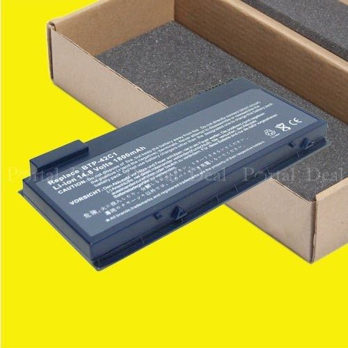 Replacement Acer 6M.48RBT.001 Battery