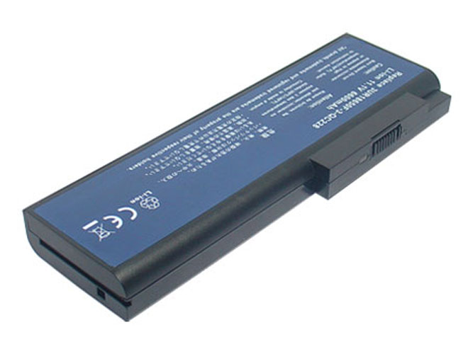 Replacement Acer 3UR18650F-3-QC228 Battery