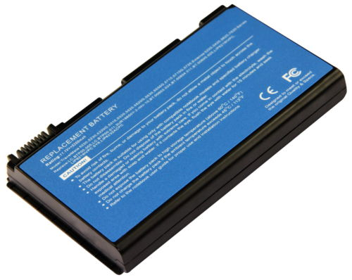 Replacement Acer BT.00607.017 Battery