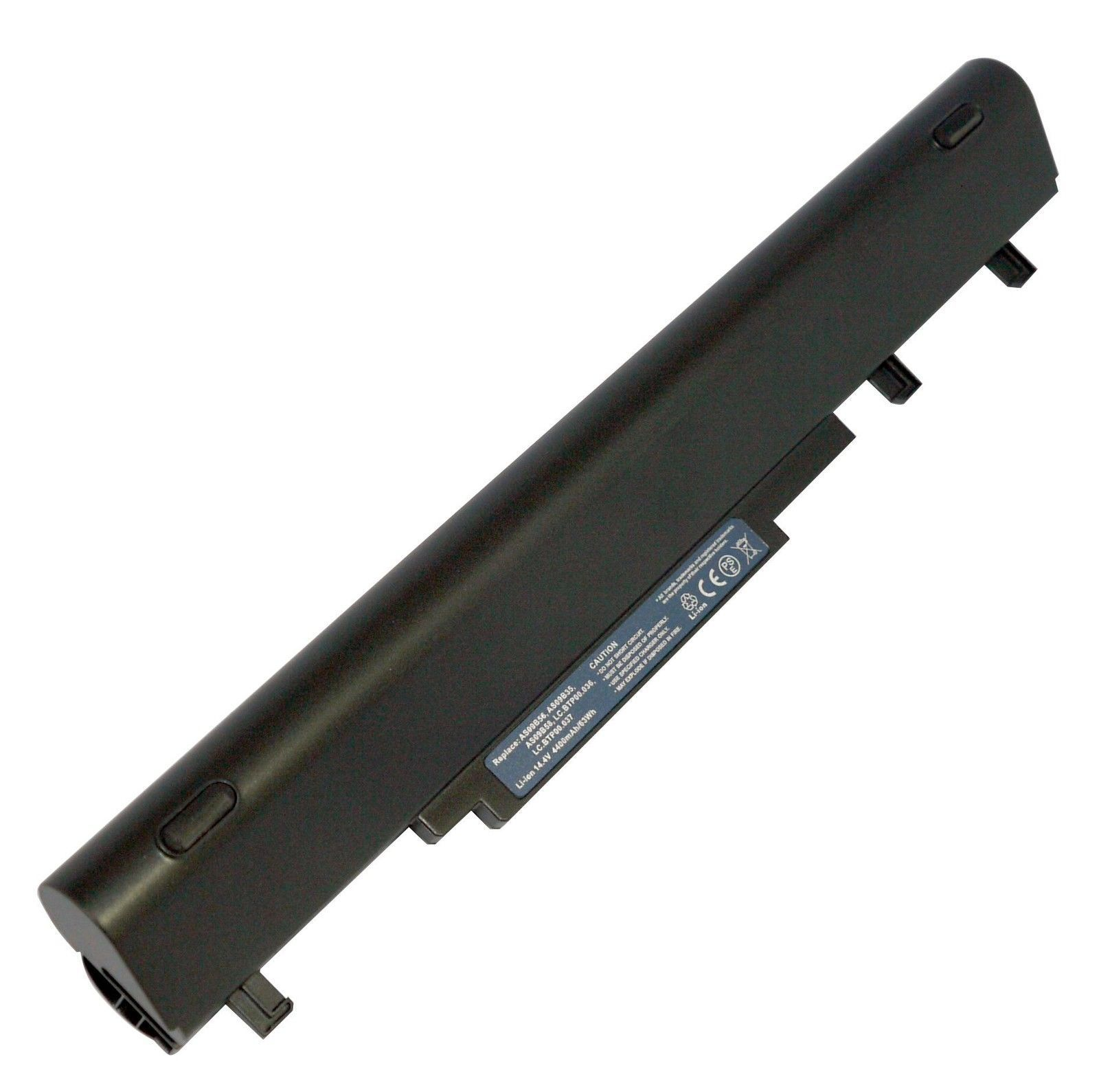 Replacement Acer Aspire 3935-754G25MN Battery