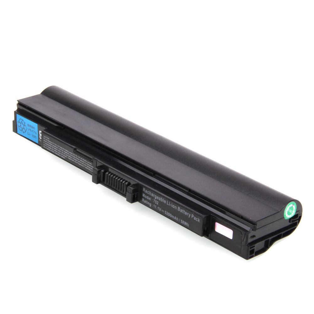 Replacement Acer Aspire 1810TZ-414G50n Battery