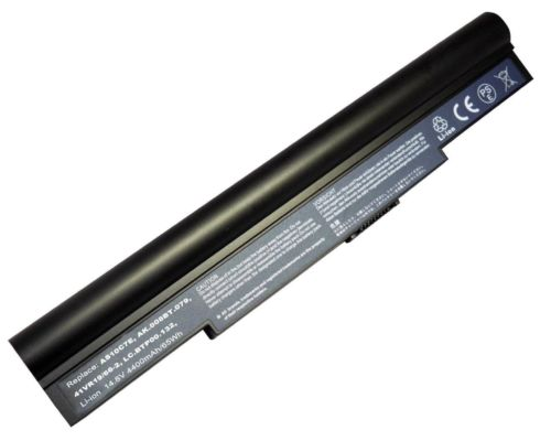 Replacement Acer 4INR18/65-2 Battery