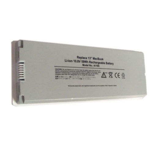 Replacement Apple MA566G/A Battery