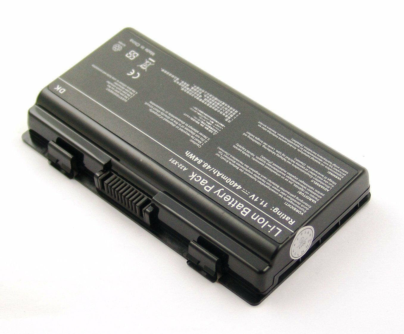 Replacement Asus 90-NQK1B1000Y Battery
