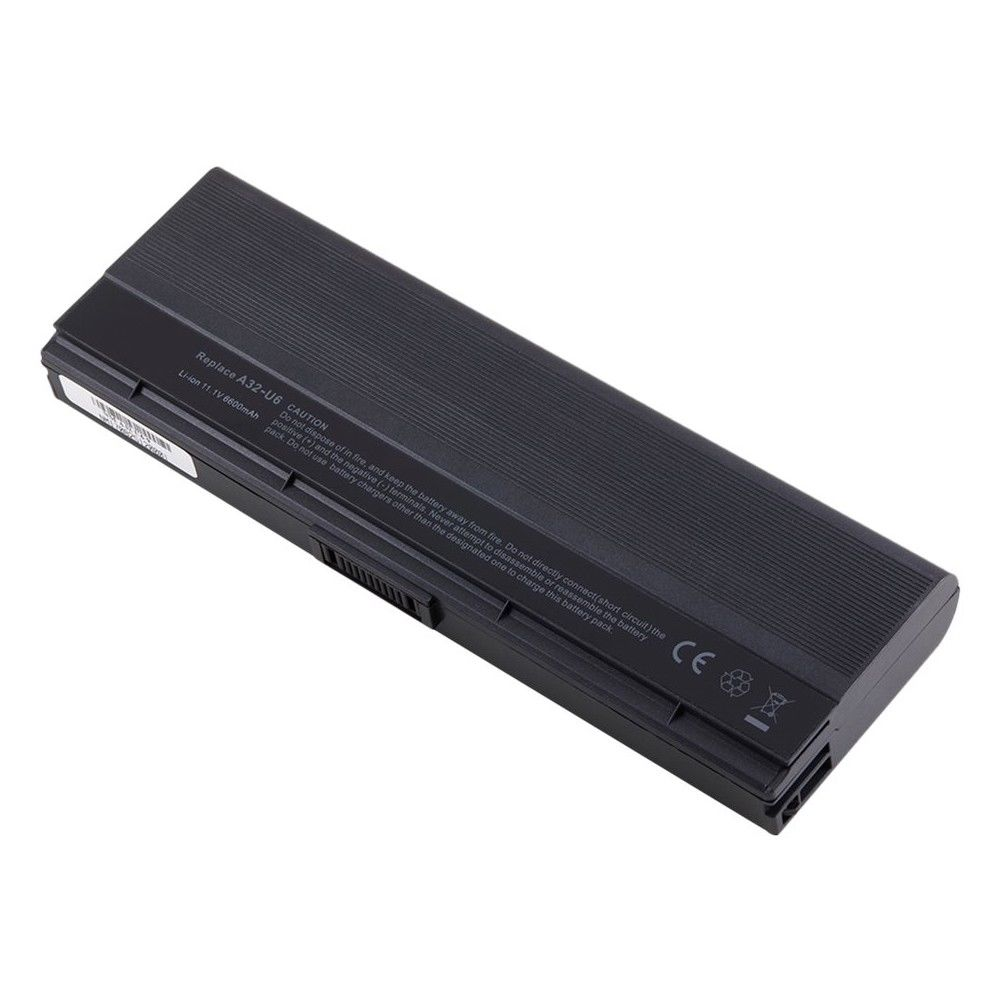 Replacement Asus 90-ND81B2000T Battery