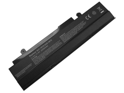 Replacement Asus Eee PC 1015PE Battery