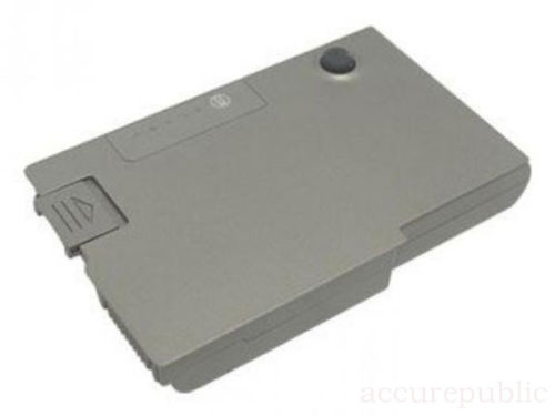 Replacement Dell Latitude D500 Battery