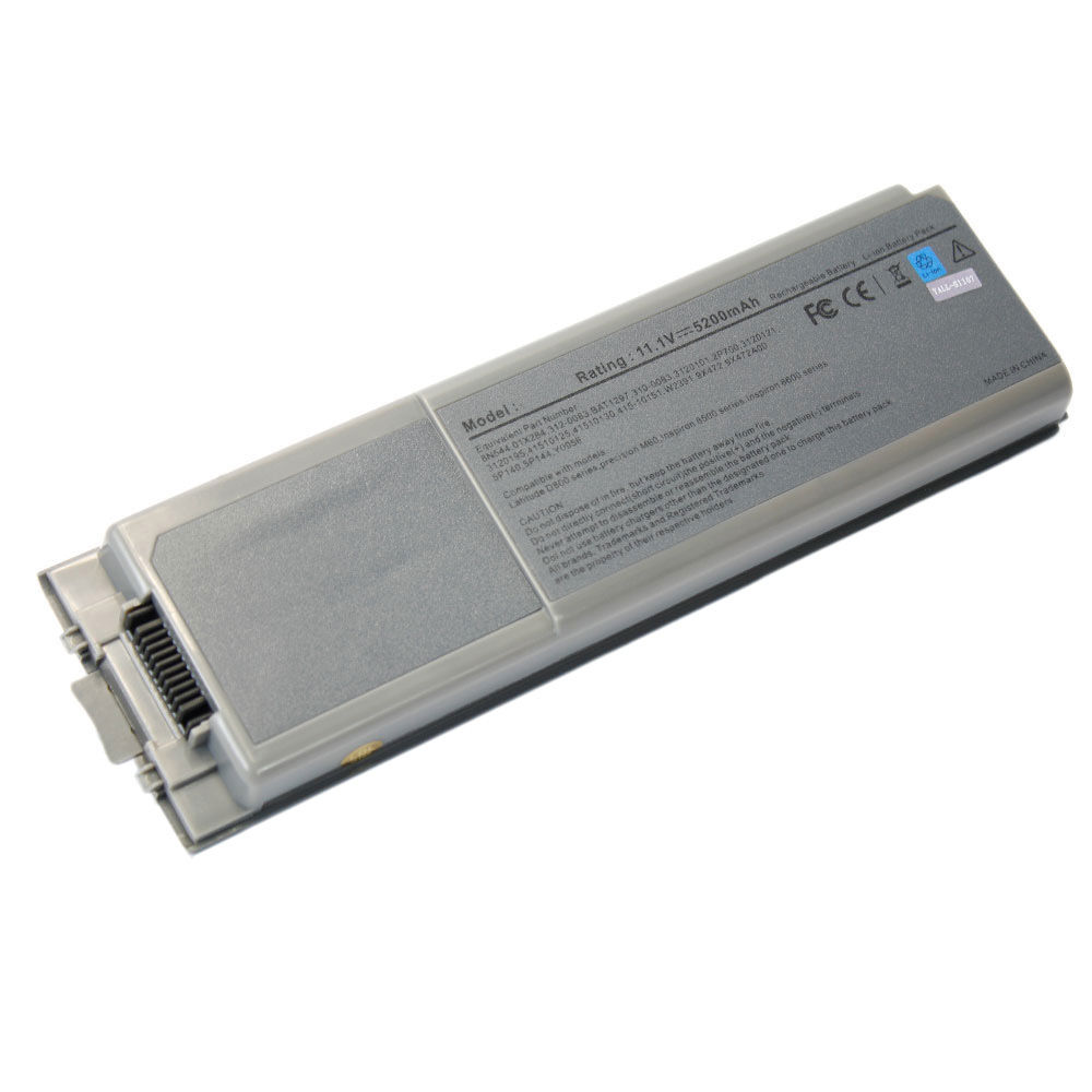 Replacement Dell 8N544 Battery