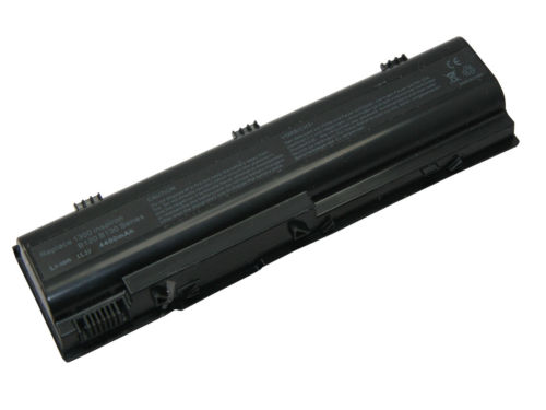 Replacement Dell TD611 Battery