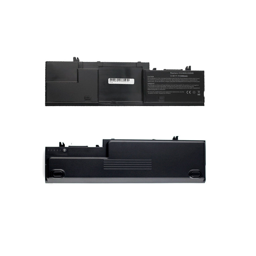 Replacement Dell KG126 Battery