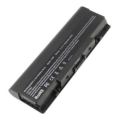 Replacement Dell KG479 Battery