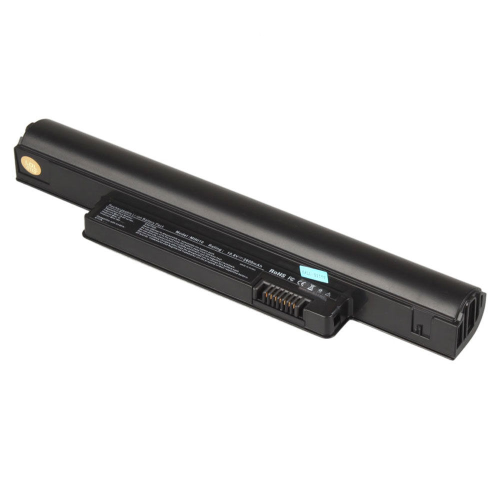 Replacement Dell Inspiron Mini 1011 Battery