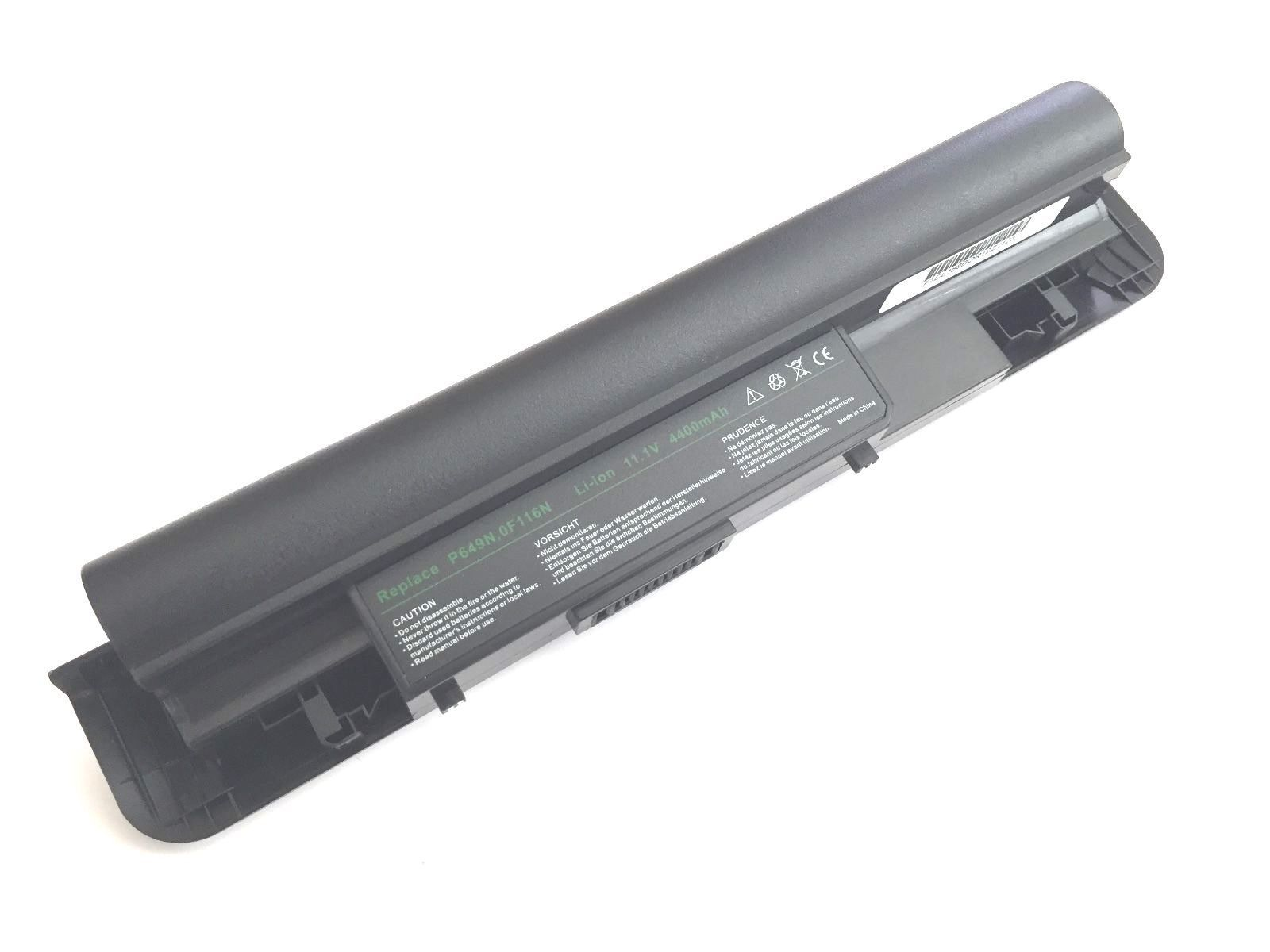 Replacement Dell J037N Battery