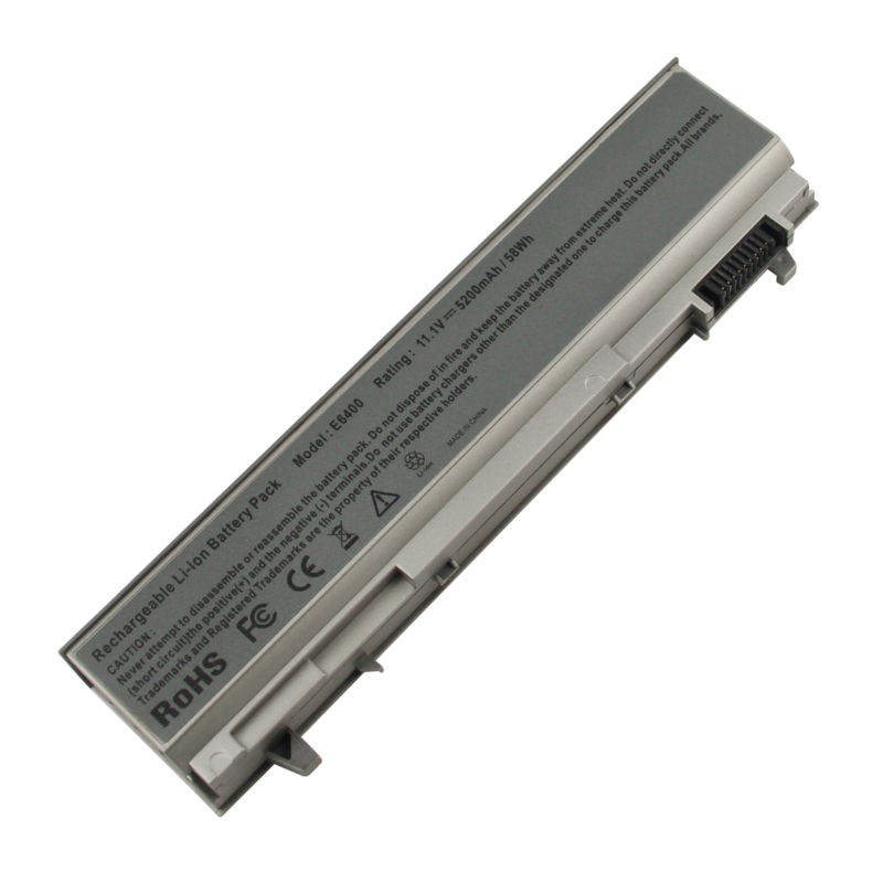Replacement Dell 312-0754 Battery