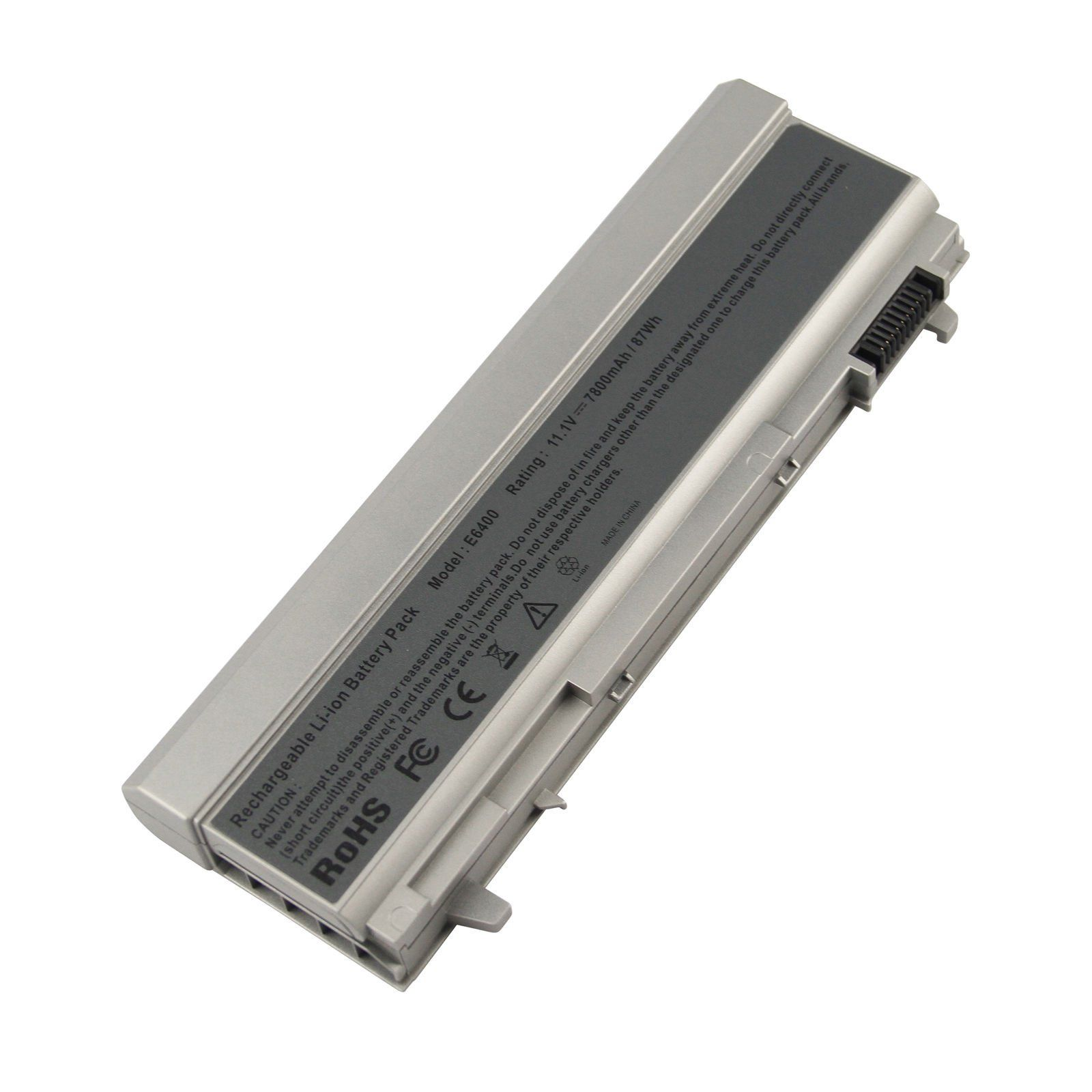 Replacement Dell H1391 Battery