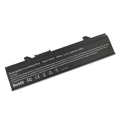 Replacement Dell 0RM668 Battery