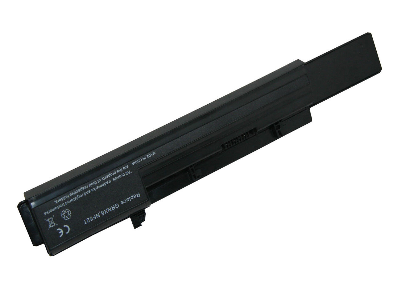 Replacement Dell 7W5X09C Battery