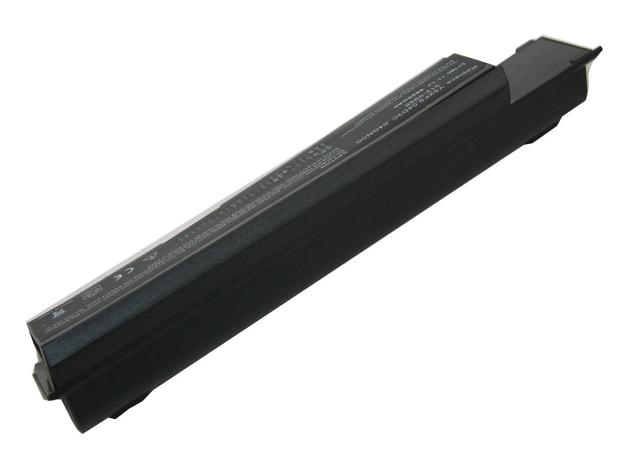 Replacement Dell 312-0998 Battery