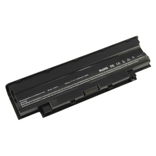 Replacement Dell Inspiron 17R (N7010) Battery
