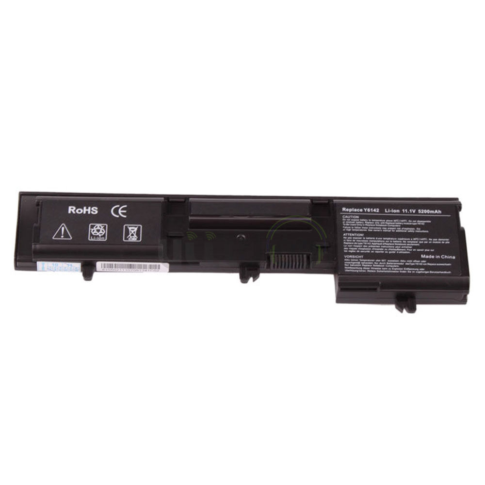 Replacement Dell 0X5329 Battery