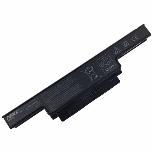 Replacement Dell Studio 14 Battery