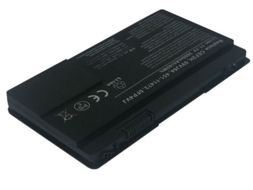 Replacement Dell Inspiron N301Z Battery