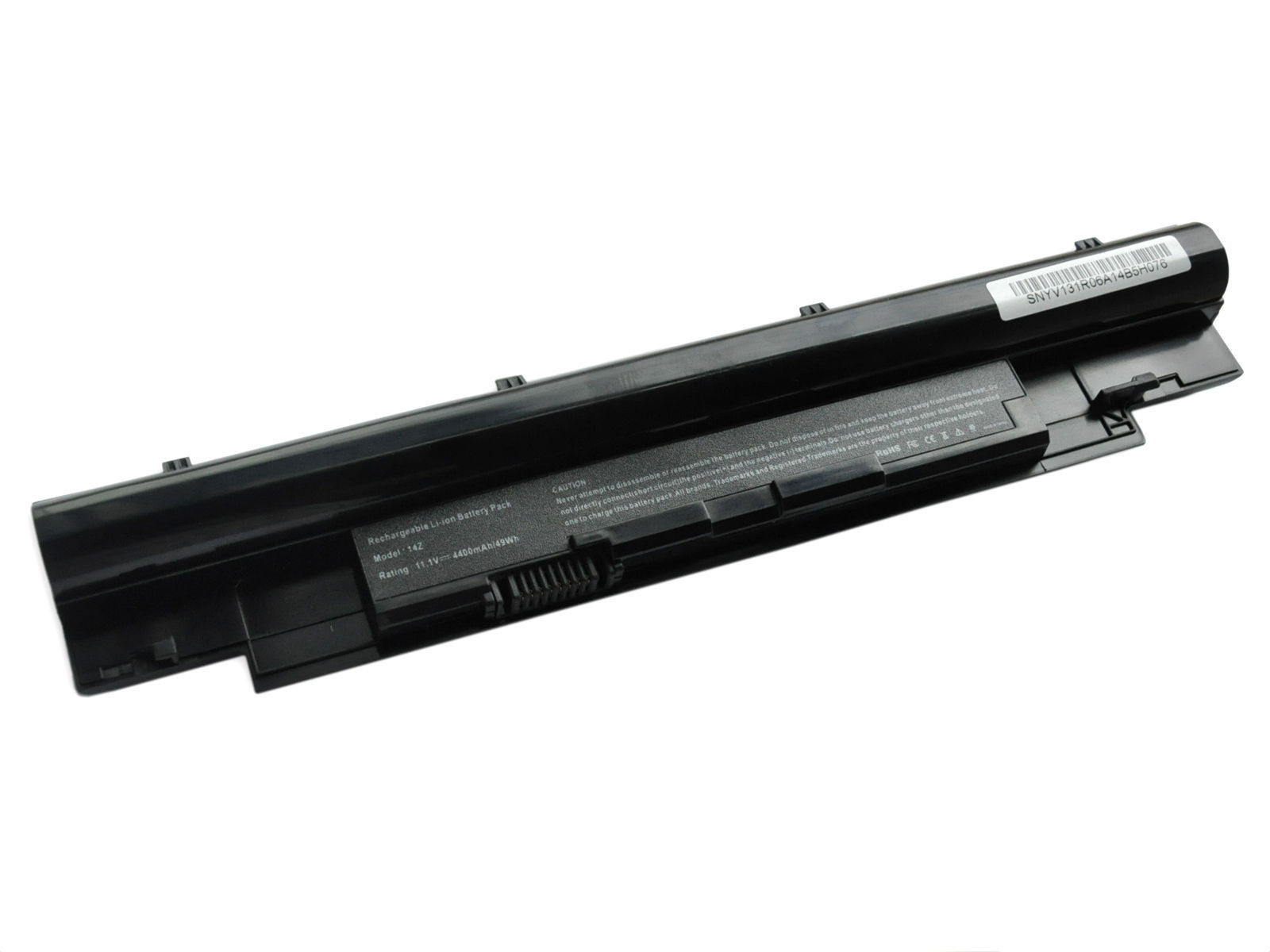 Replacement Dell 312-1257 Battery