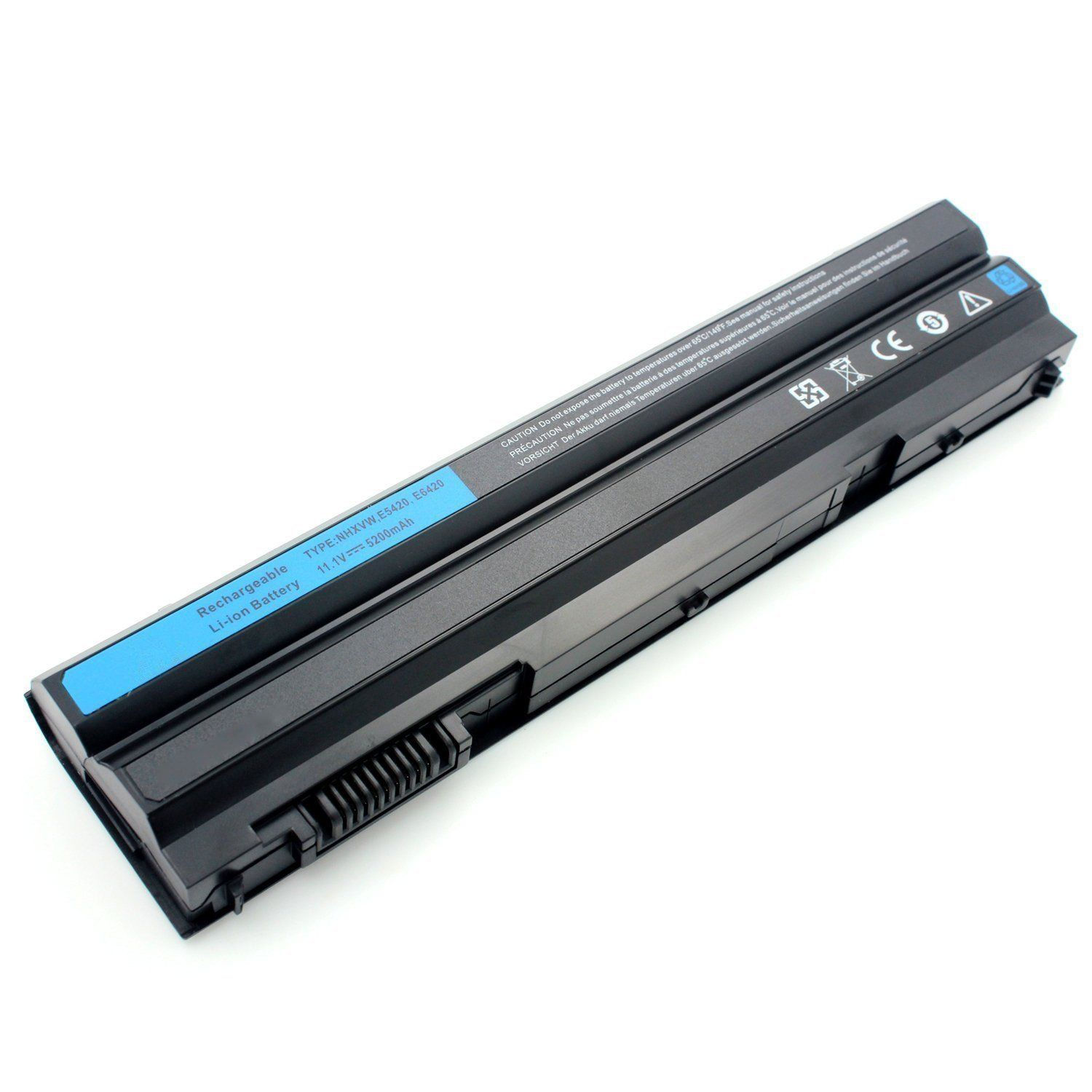 Replacement Dell HCJWT Battery