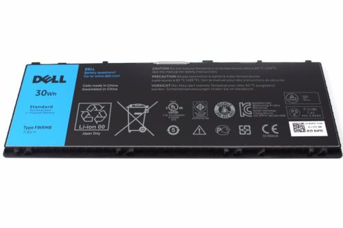 Replacement Dell FWRM8 Battery