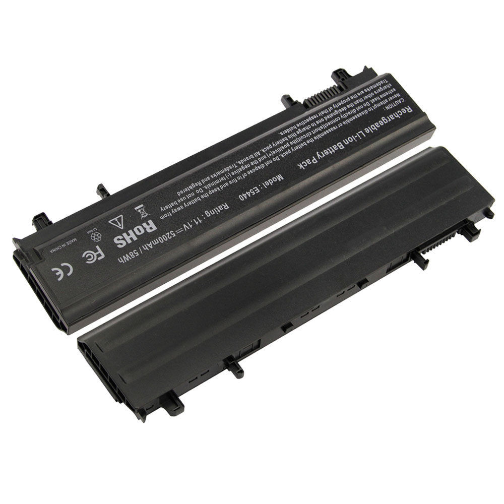 Replacement Dell 451-BBIE Battery