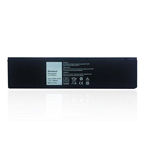 Replacement Dell F38HT Battery
