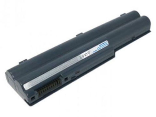 Replacement Fujitsu FMV-BIBLO MG70M Battery