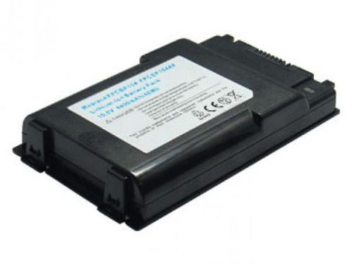 Replacement Fujitsu LifeBook N6470 Battery