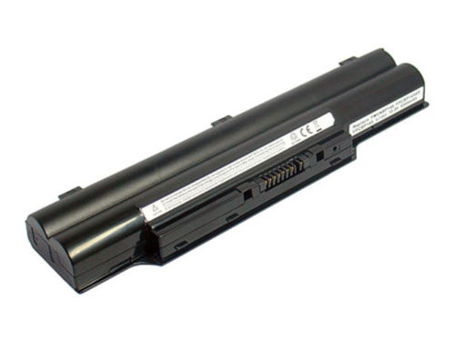 Replacement Fujitsu FMV-BIBLO MG50W Battery