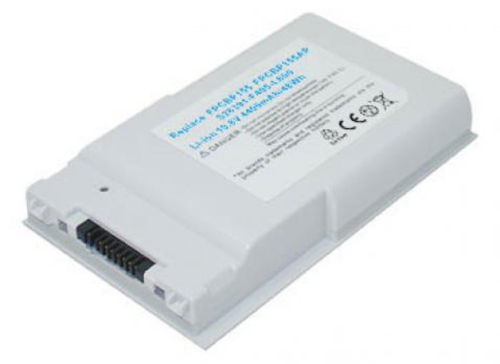 Replacement Fujitsu FPCBP155AP Battery