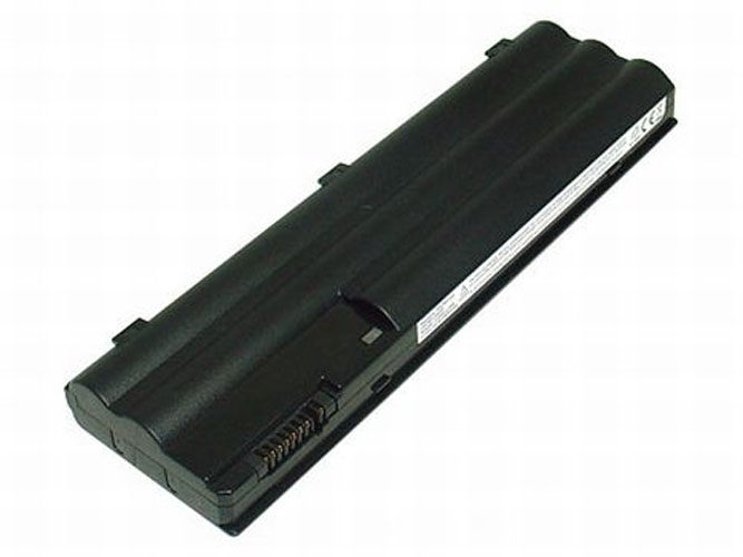 Replacement Fujitsu FPCBP144 Battery