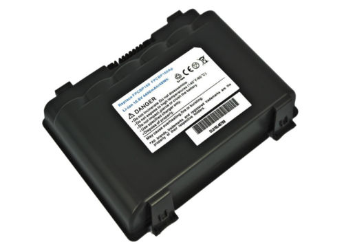 Replacement Fujitsu Lifebook A3210 Battery