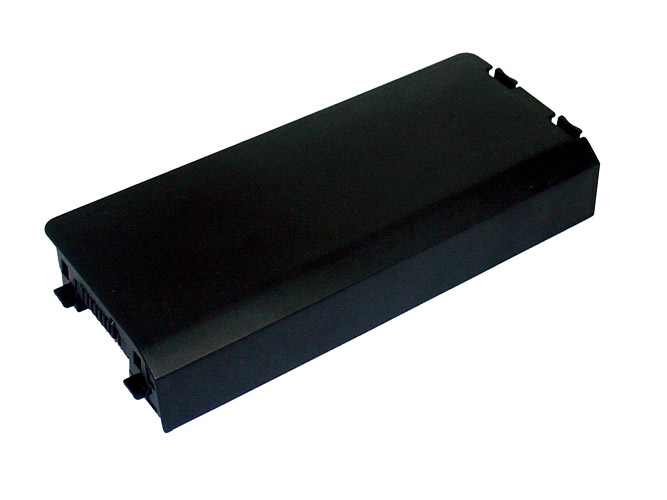 Replacement Fujitsu LifeBook P8020 Battery
