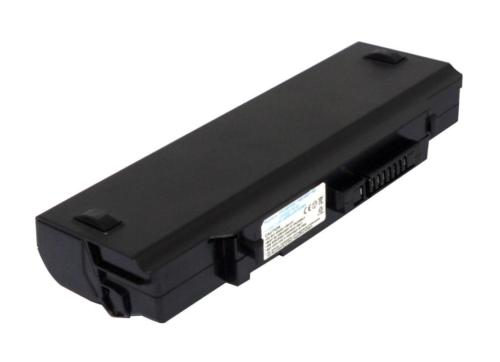 Replacement Fujitsu LifeBook U2020 Battery