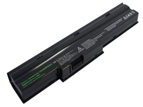Replacement Fujitsu LIFEBOOK NH751 Battery