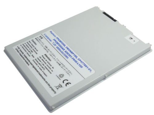 Replacement Fujitsu FMVNBP203 Battery