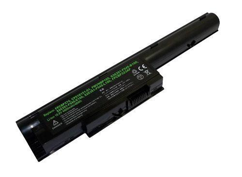 Replacement Fujitsu Lifebook BH531LB Battery