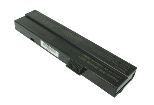 Replacement Fujitsu Amilo A1645G Battery