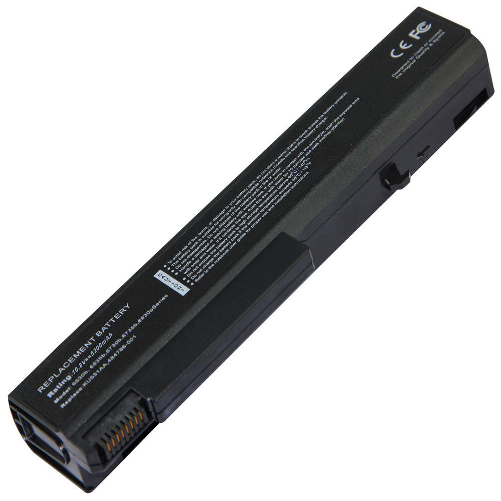 Replacement Hp compaq Business Notebook 6730b Battery