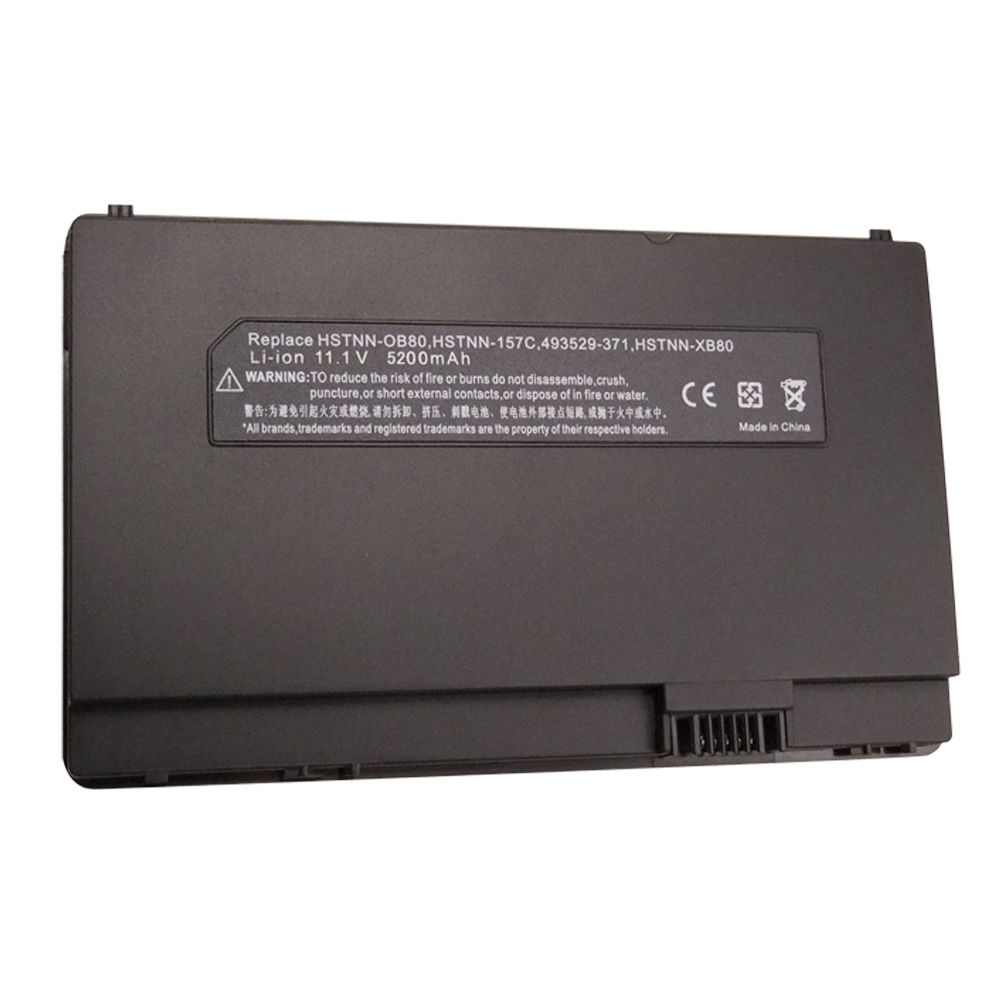 Replacement Hp Mini 1123TU Battery