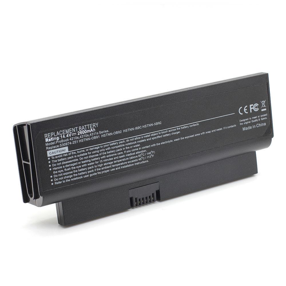 Replacement Hp HSTNN-I69C Battery
