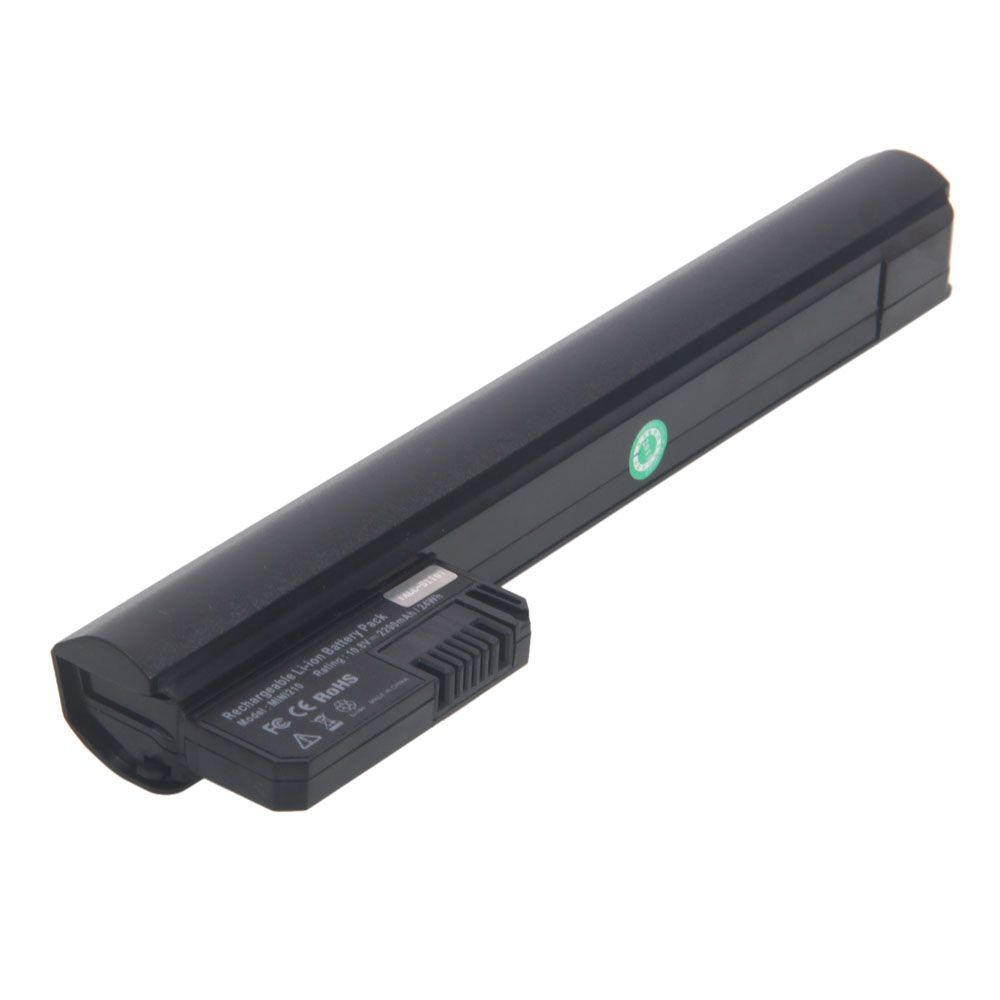 Replacement Hp Mini 210t-1100 CTO Battery