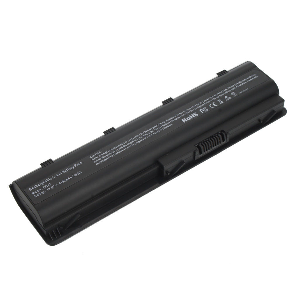 Replacement Hp 593553-001 Battery