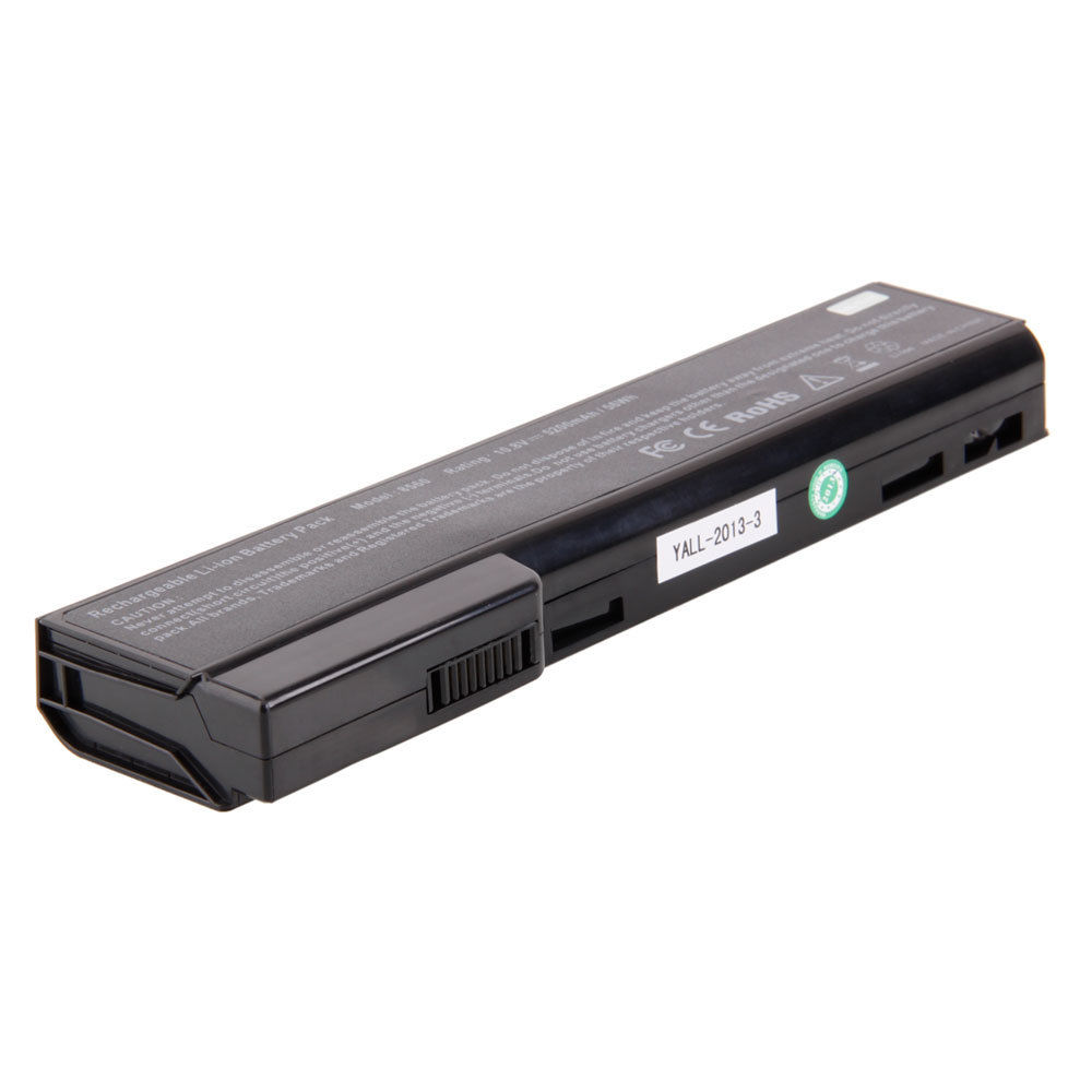 Replacement Hp 628670-001 Battery